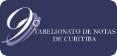 Logo 9º Tabelionato de Notas de Curitiba